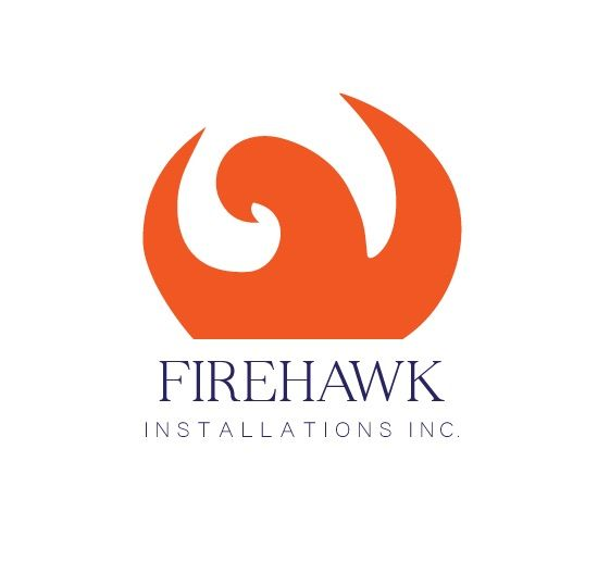 Firehawk Artwork and Furniture Installations