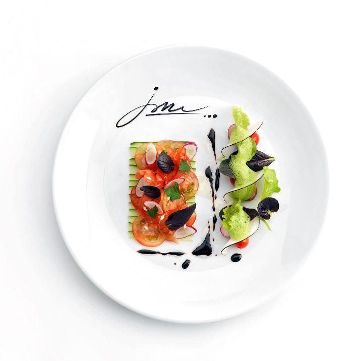 Private Chef Jose Mejia