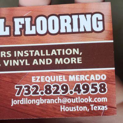 Avatar for Ezequiel flooring