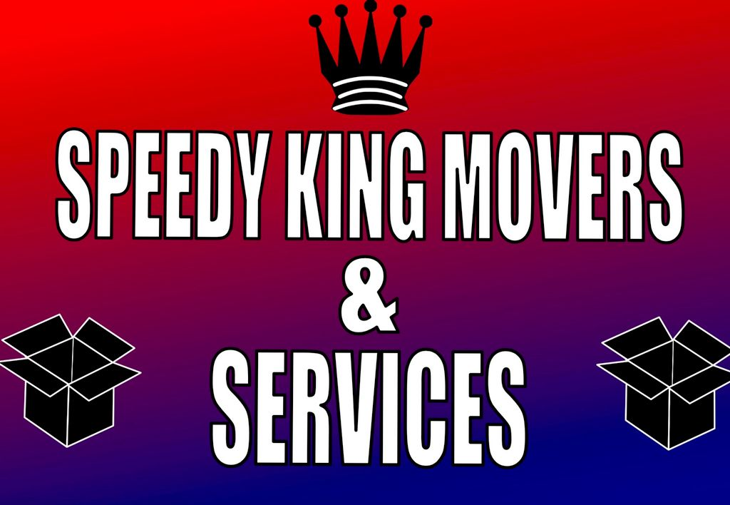 Speedy king movers & services