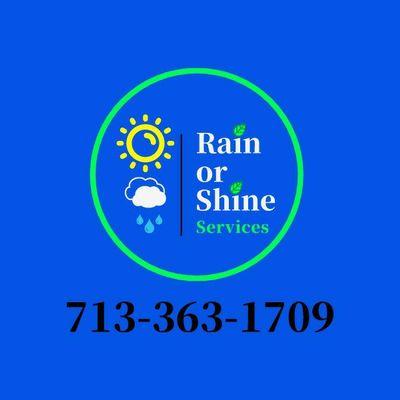 Avatar for Rain or Shine Services