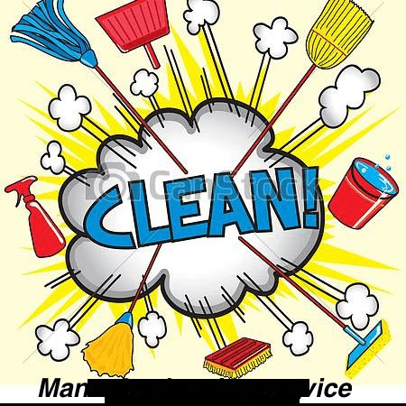 MANNY'S CLEANING SERVICES