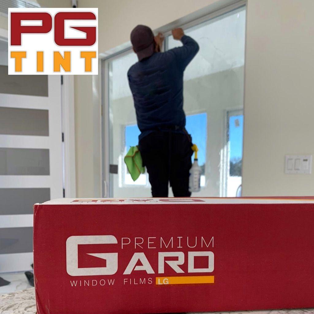 PG TINT