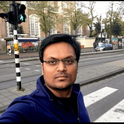 Avatar for Arpitkumar Patel