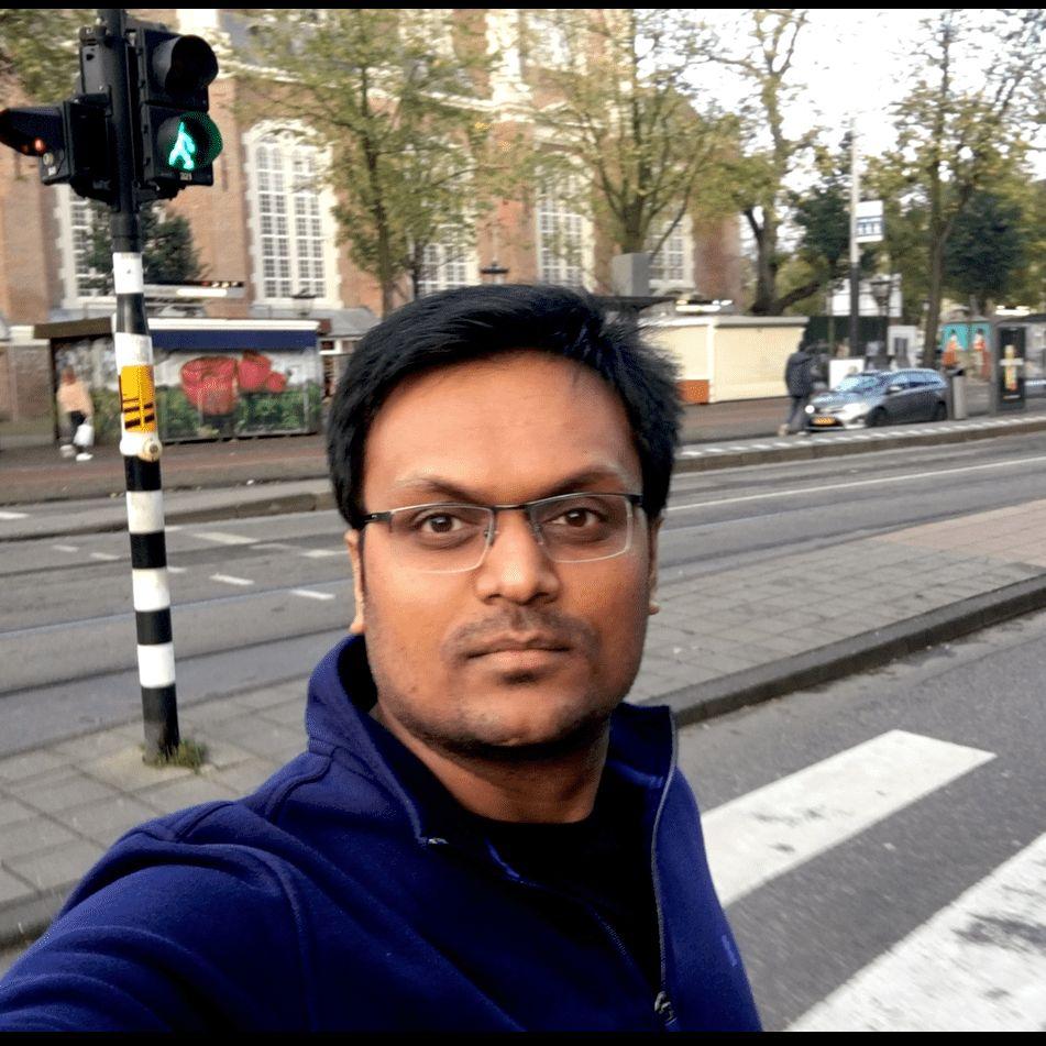 Arpitkumar Patel