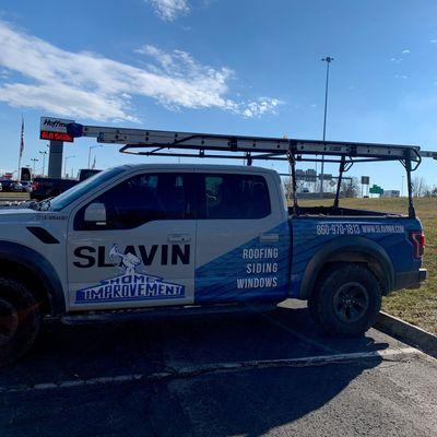 Avatar for Slavin Home Improvements