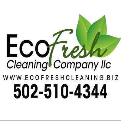 Avatar for Ecofresh Cleaning, LLC