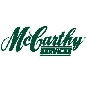 Avatar for McCarthy Services