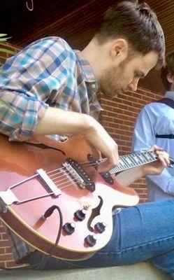 Avatar for K.P. Guitar