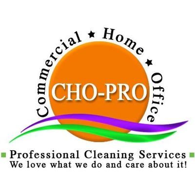 Avatar for CHO-PRO CLEANING SERVICES, LLC