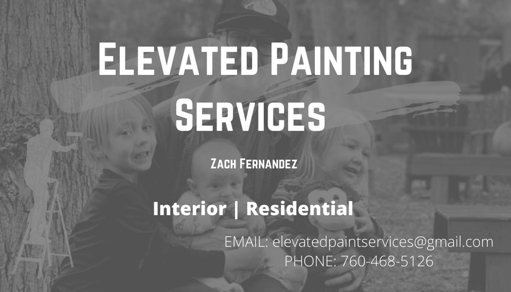 Elevated Painting Services