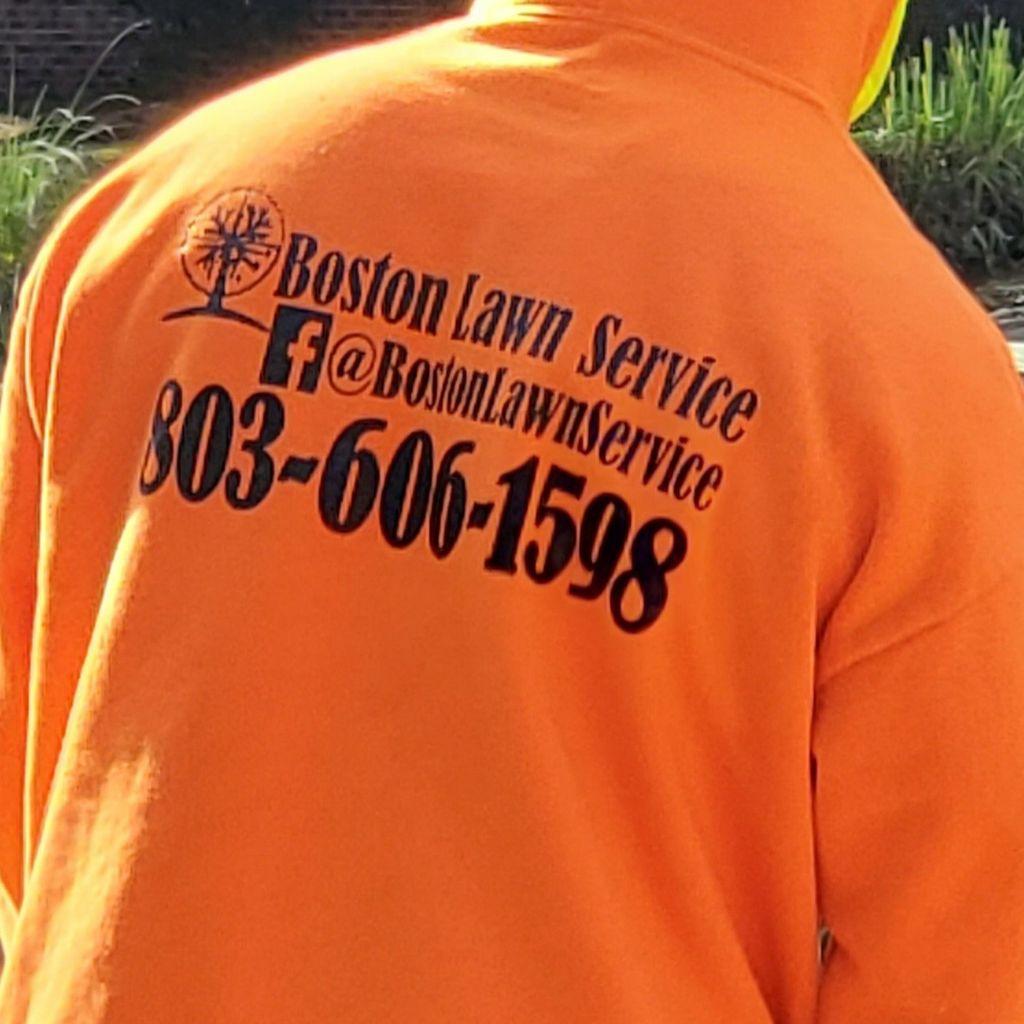 Boston Lawn Services