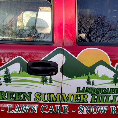 Avatar for green hills  landscaping