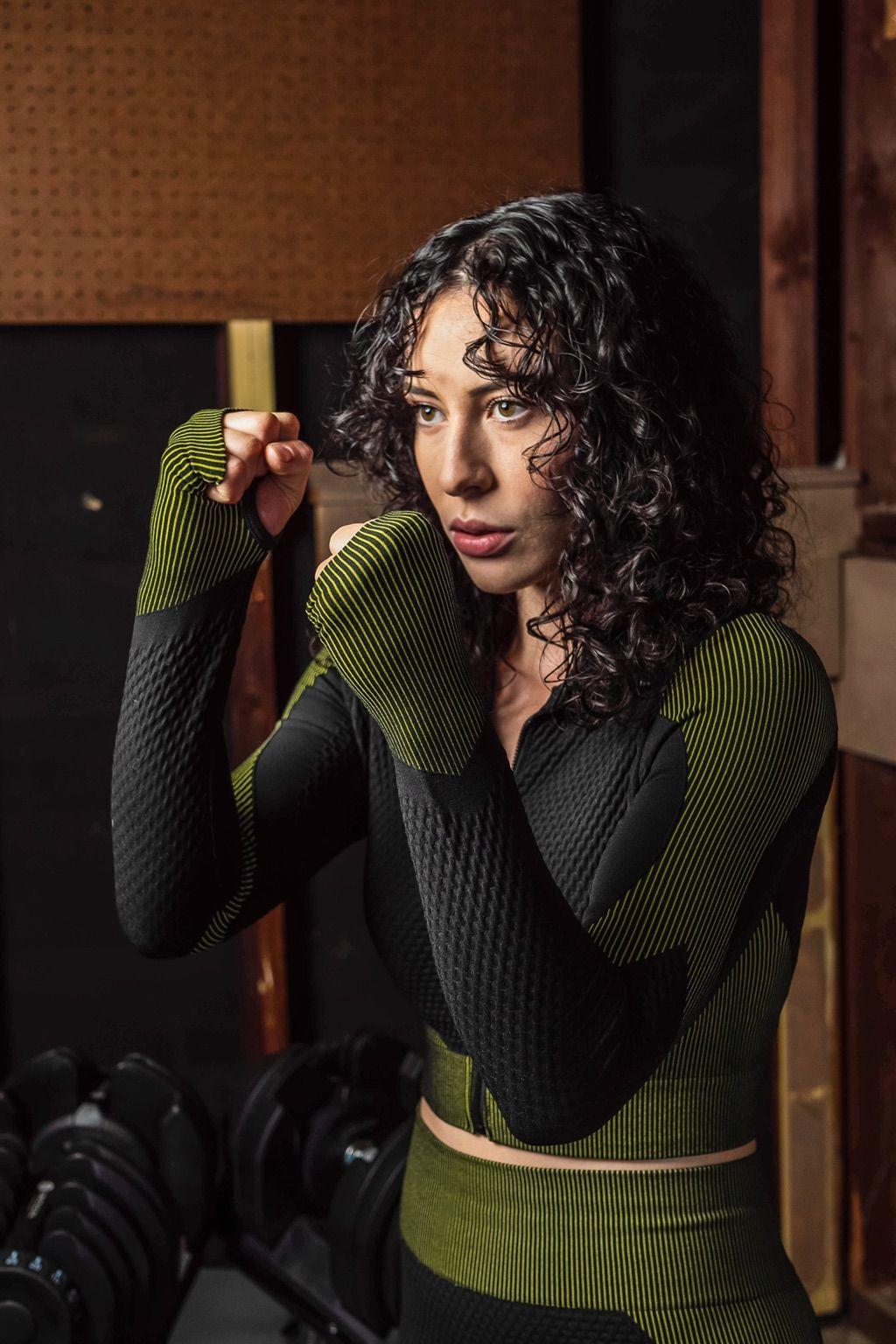 Brie Zepeda