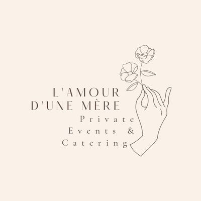 Avatar for L'amour D'une Mere Private Events & Catering