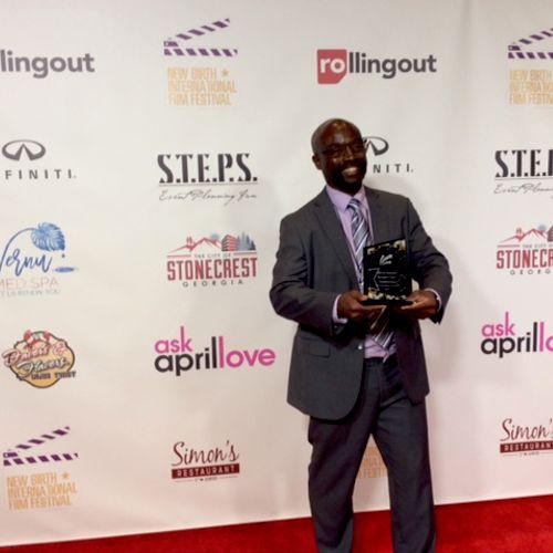 Best Short Film Award