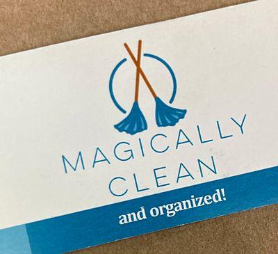 Avatar for Magically Clean