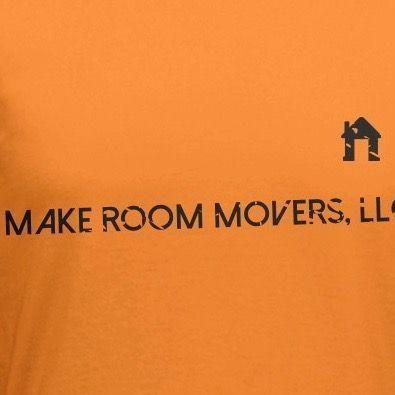 Avatar for Make Room Movers LLC