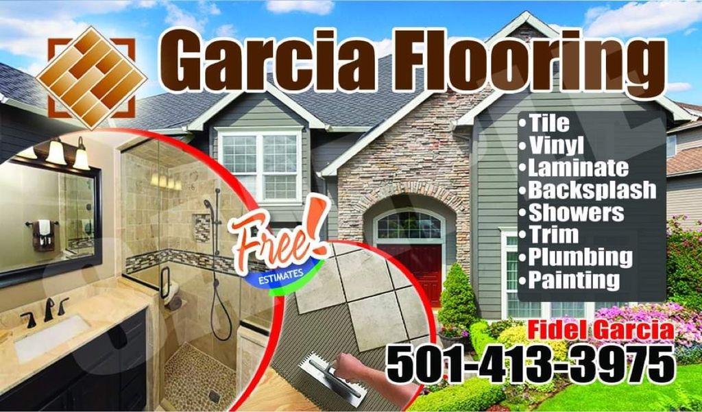 Garcia flooring