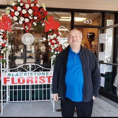 Avatar for Blackistone Florist
