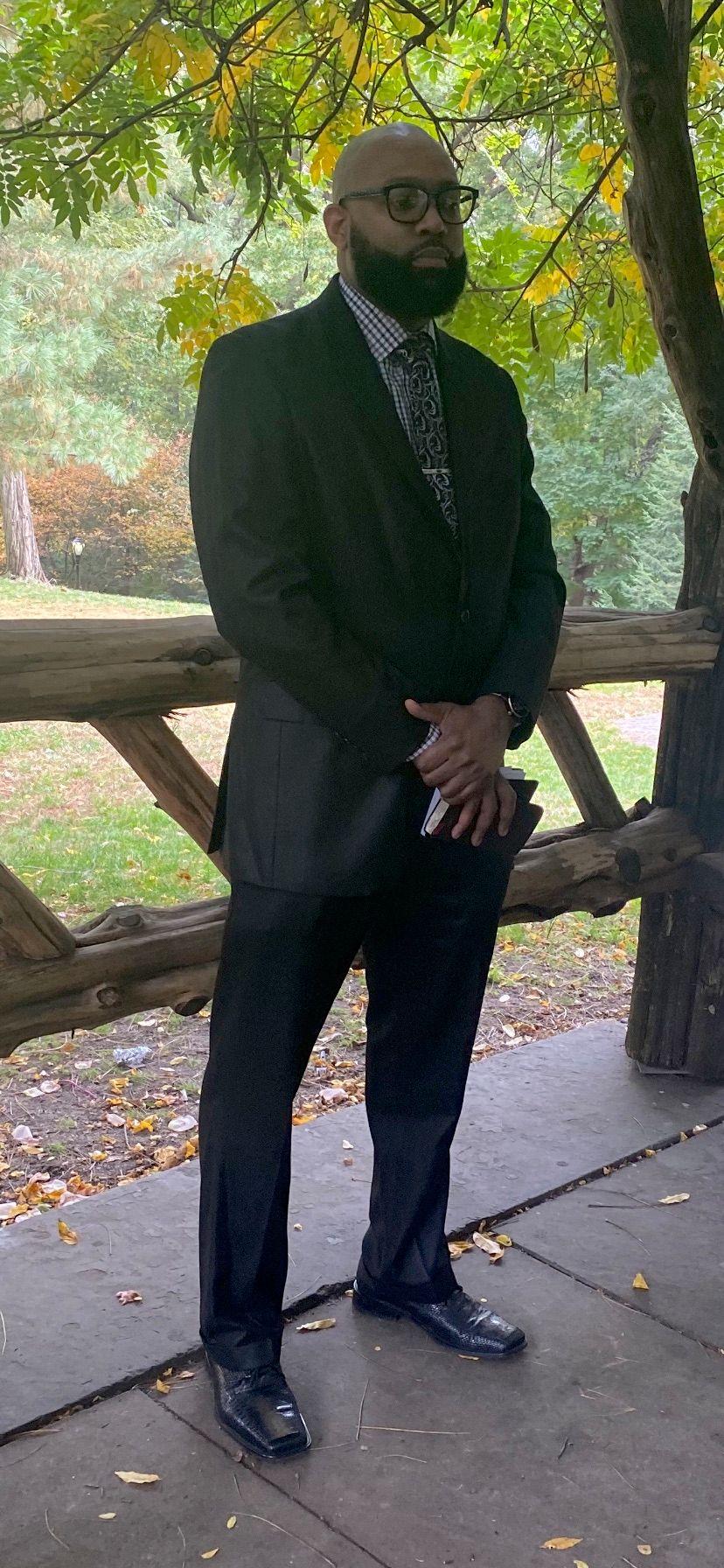 Wedding Officiant - New York 2020
