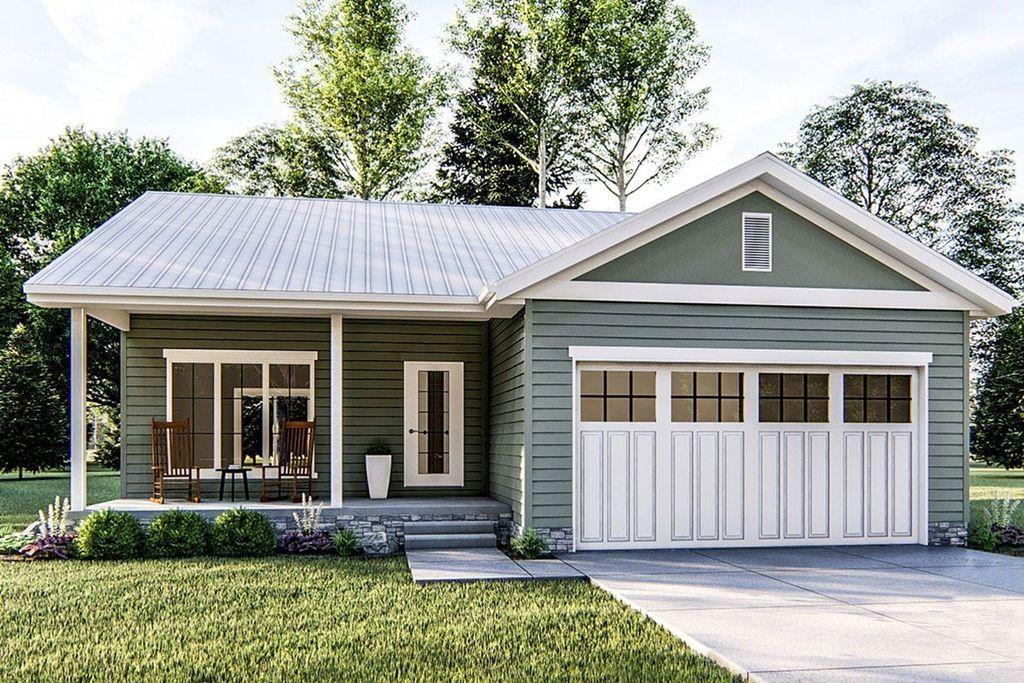 New metal roof by orangeburgroofing&remodeling