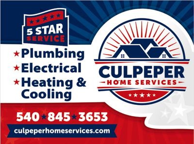 Avatar for Culpeper Home Services