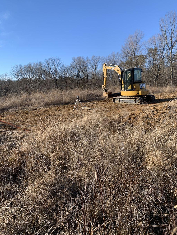 Wyatt Excavation Project