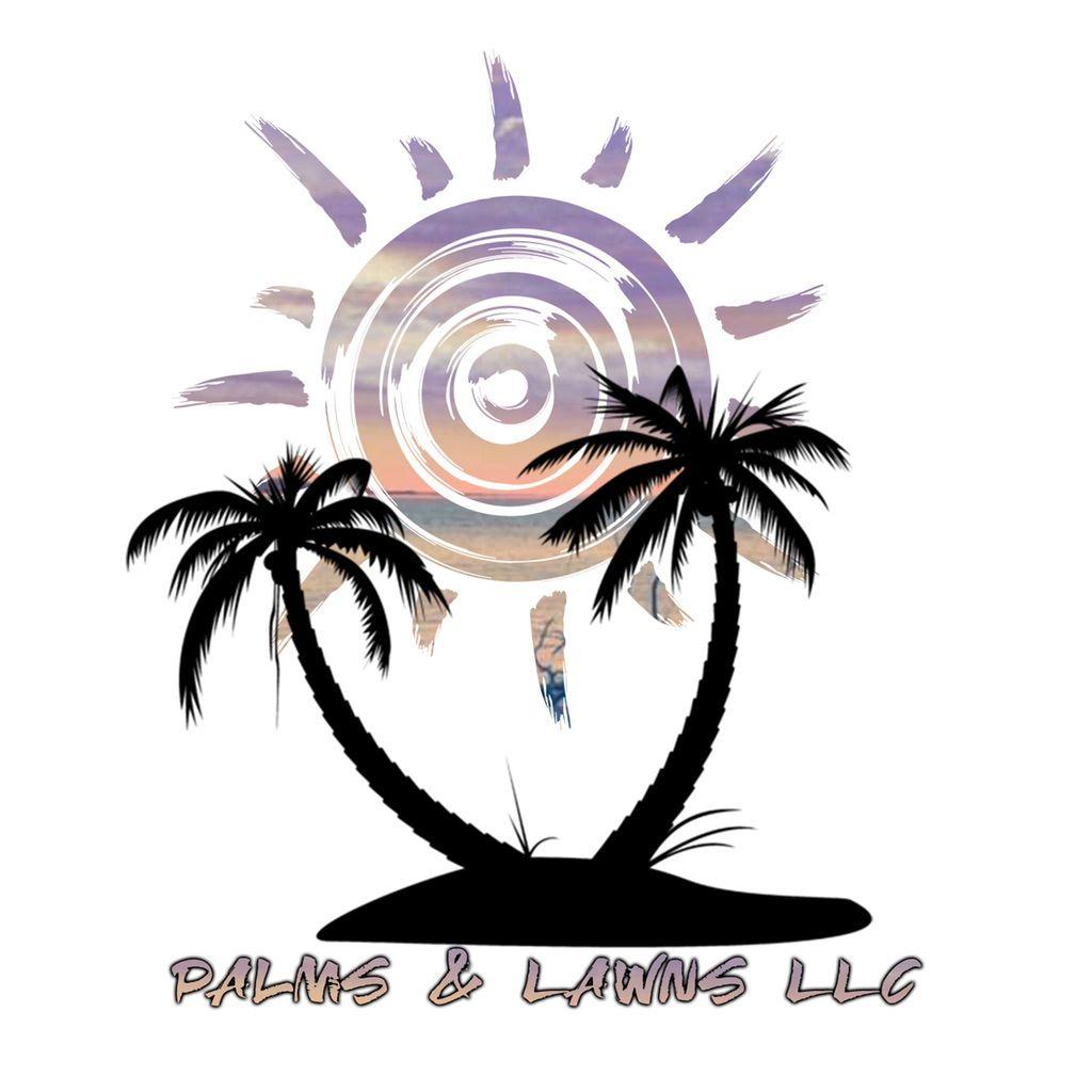 Palms & Lawns LLC