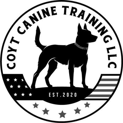 Avatar for Coyt Canine Training LLC