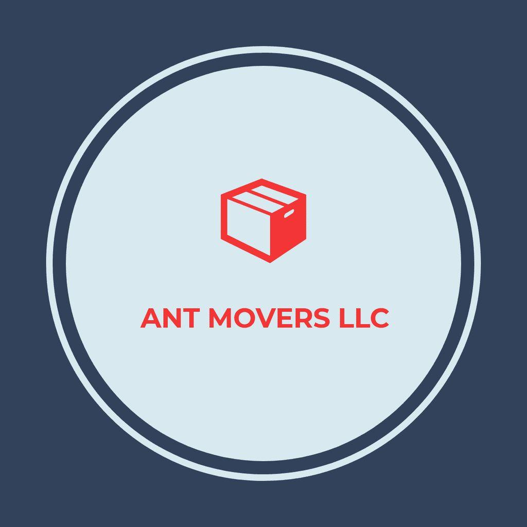 ANT MOVERS LLC
