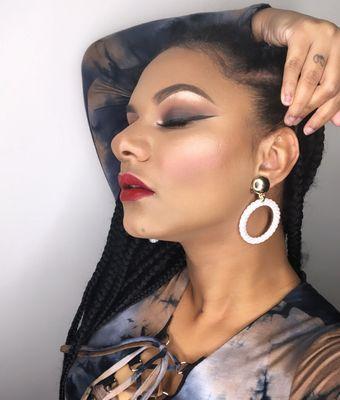 Avatar for Makeupbyrosangela