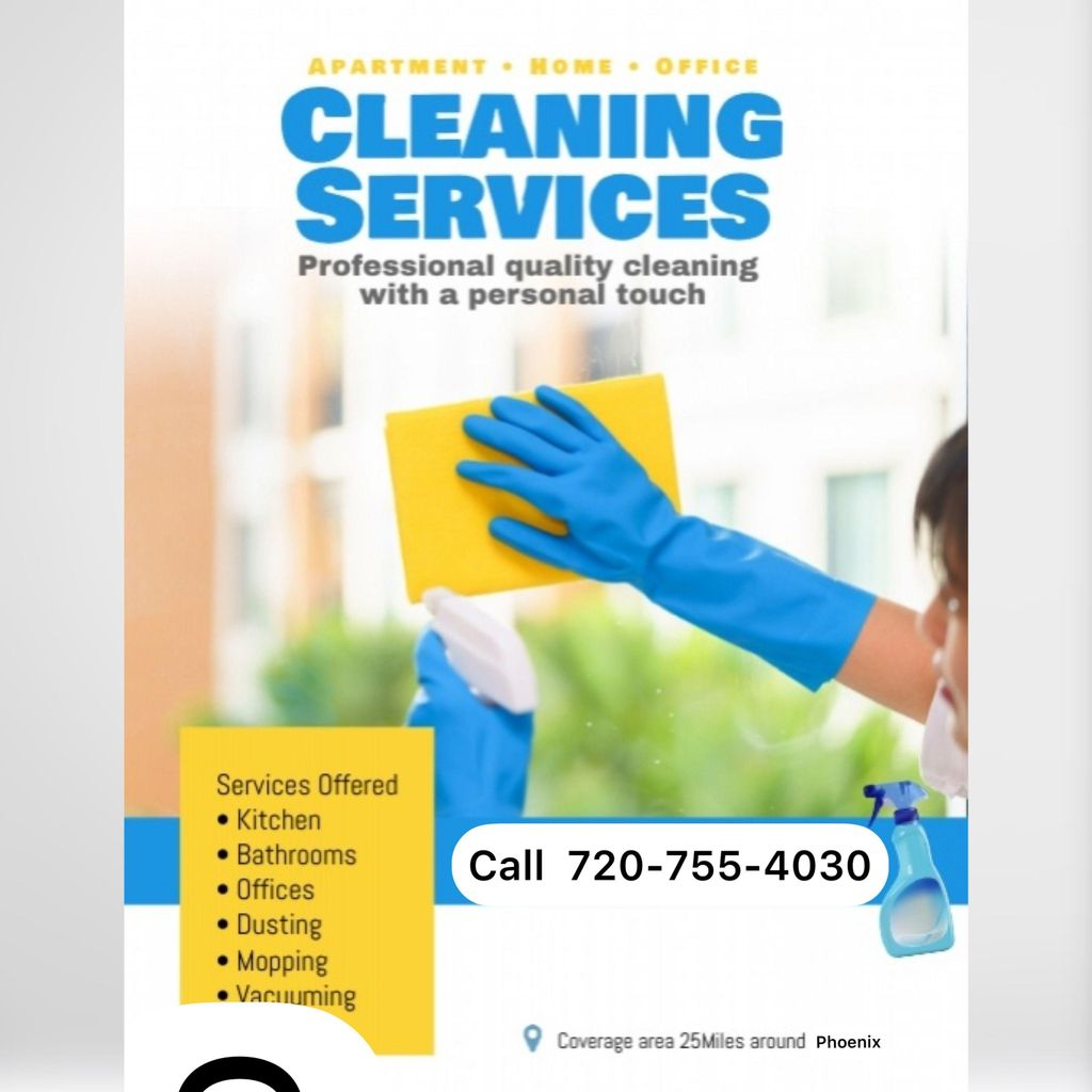 CCE CLEANING SERVICES