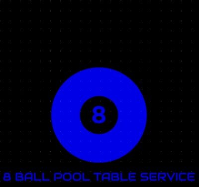 Avatar for 8 Ball Pool Table Service