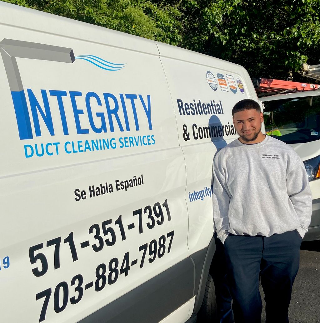 Integrity Duct Cleaning  Service's