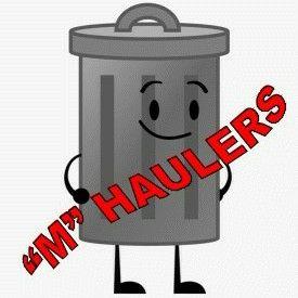 """M"" HAULERS"