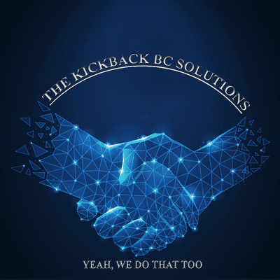 Avatar for The KickBack BC Solutions