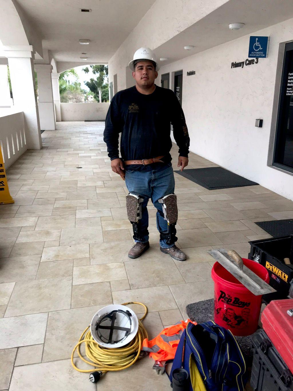 Manny's flooring