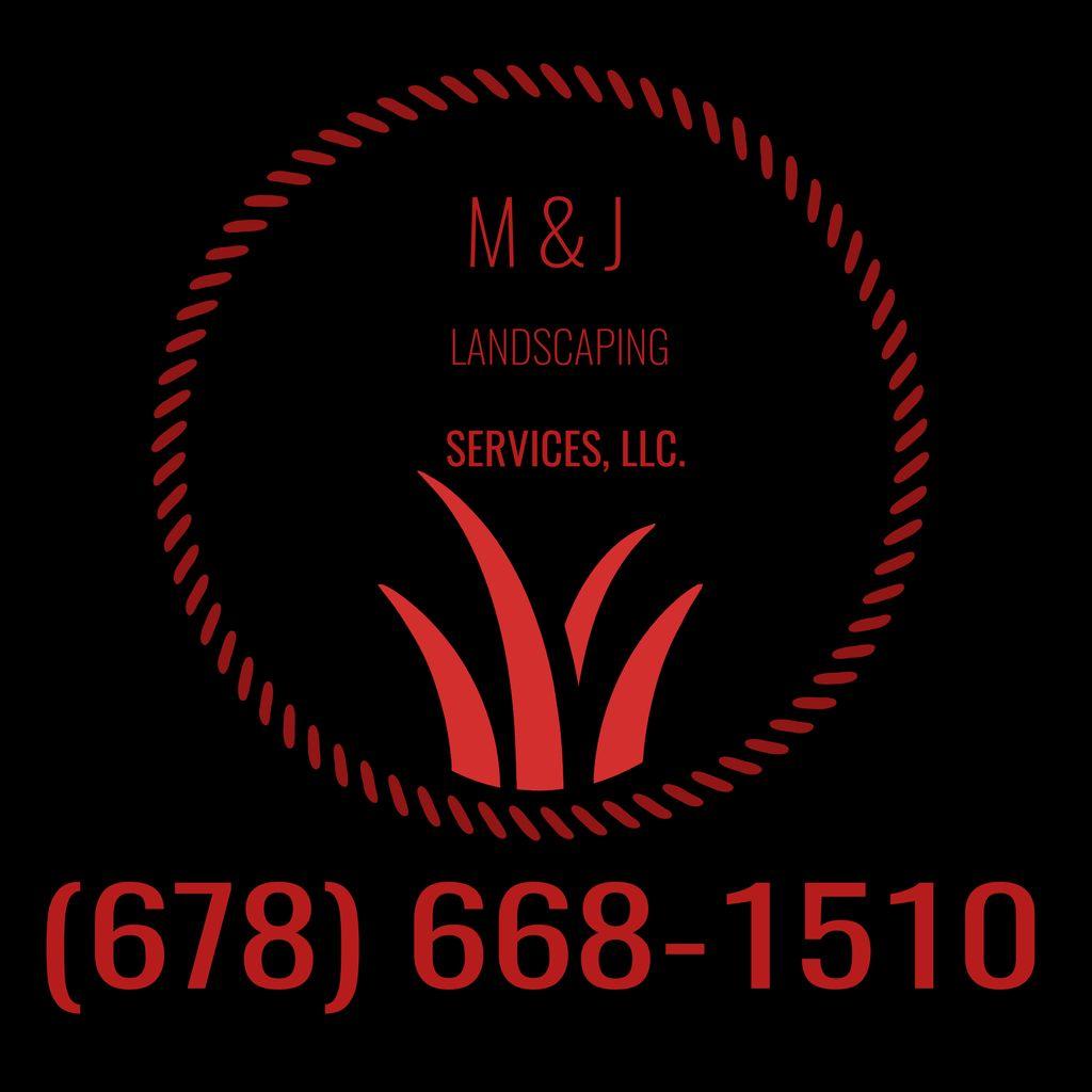 M & J LANDSCAPING SERVICES, LLC.