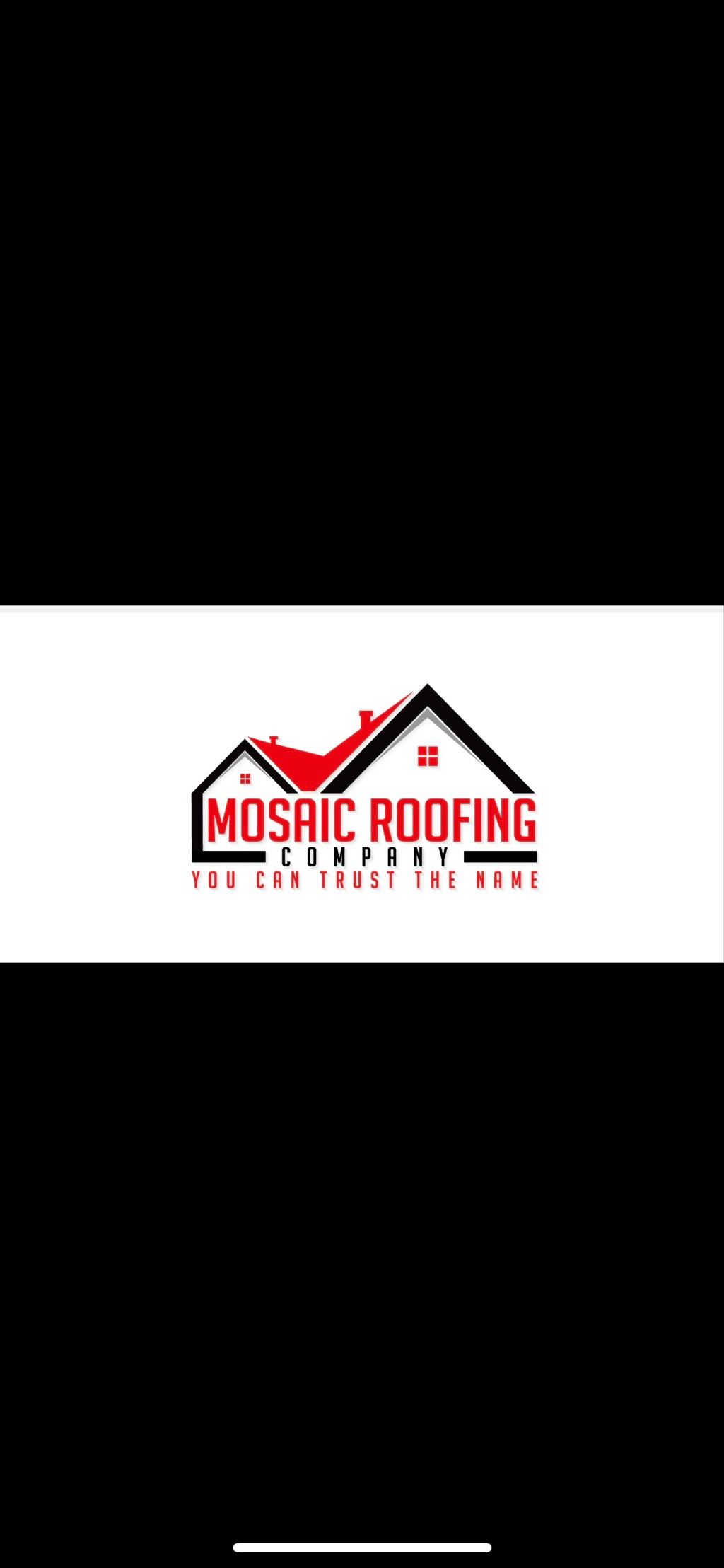 Mosaic Roofing Company