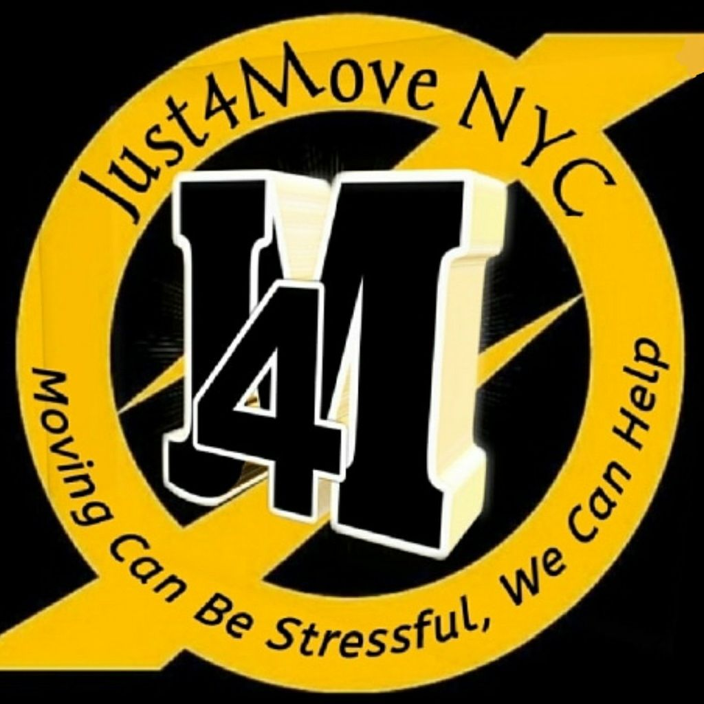 JUST4MOVE NYC