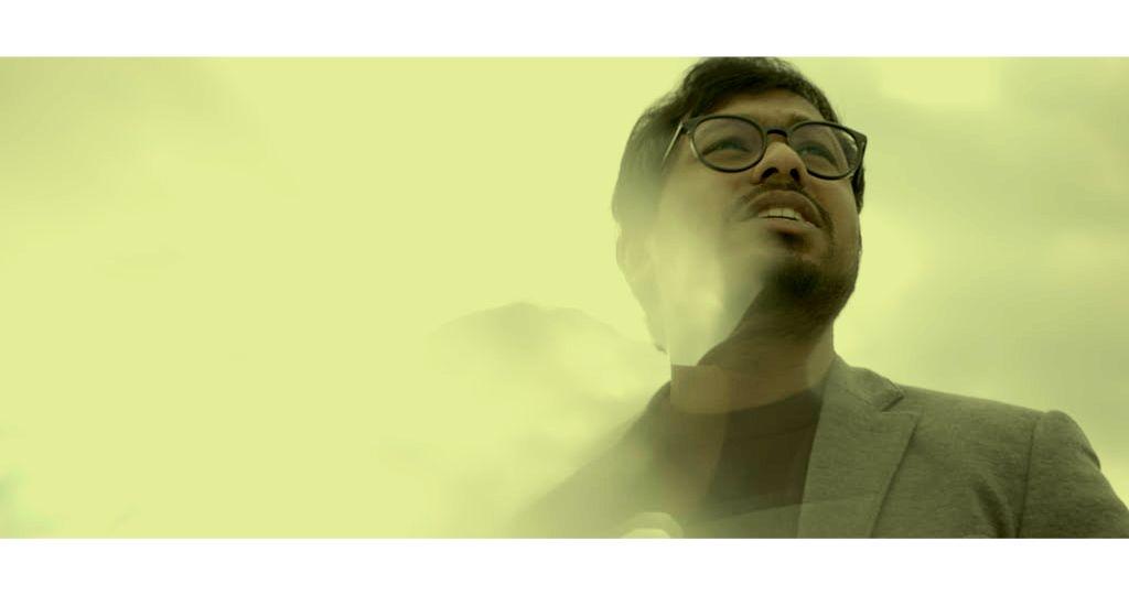 Deluxion music video