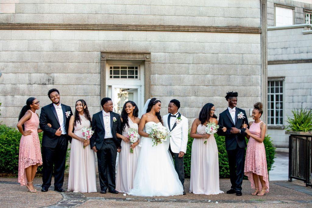 Wedding and Event Photography - Birmingham 2020