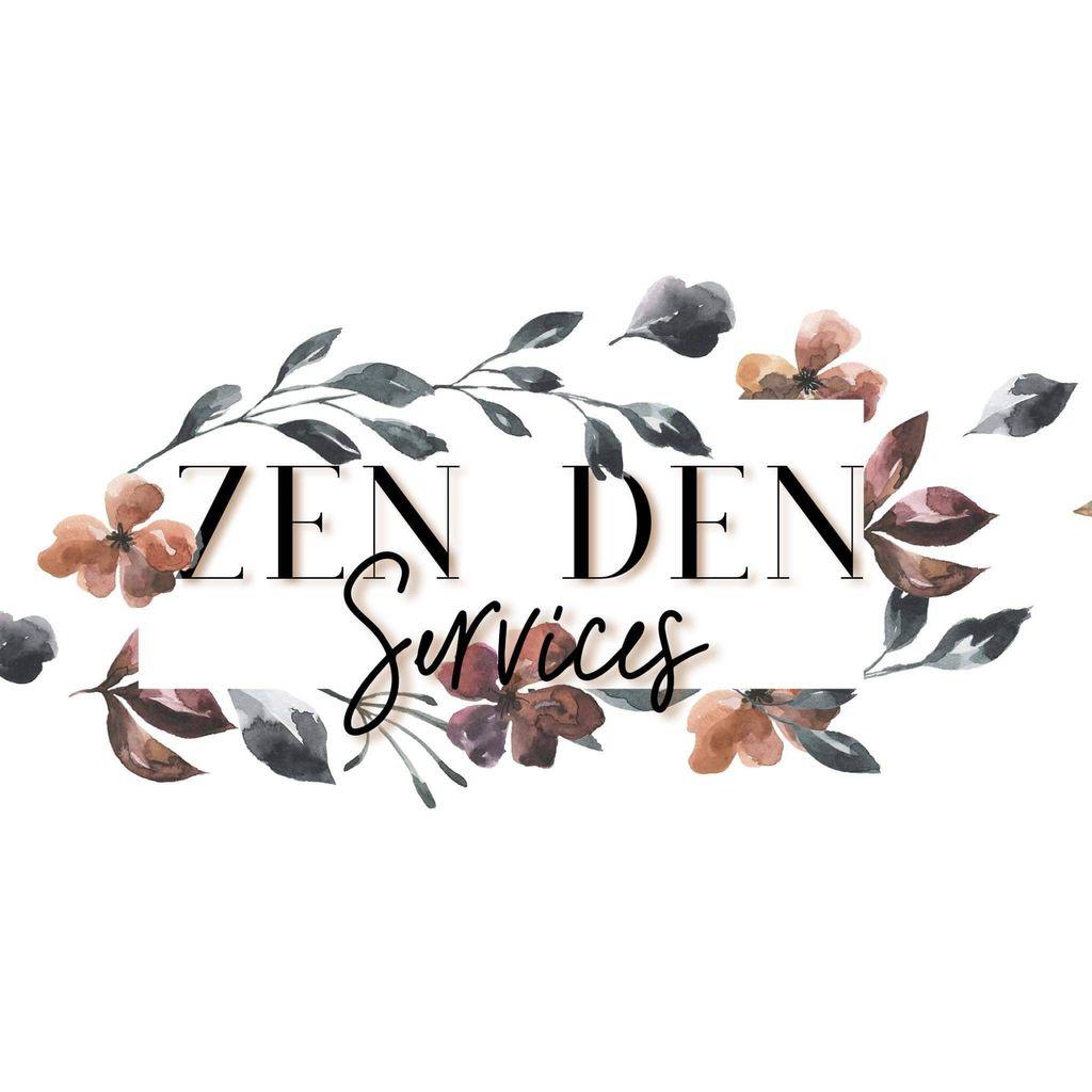 Zen Den Services