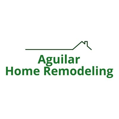 Avatar for Aguilar Home Remodeling