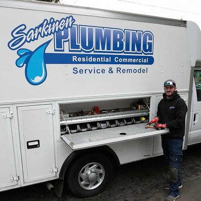 Avatar for Sarkinen Plumbing