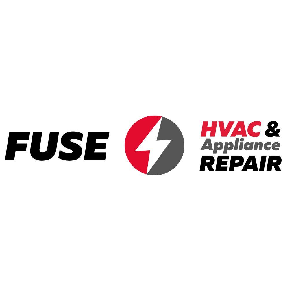 Fuse HVAC & Appliance Repair