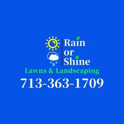 Avatar for Rain or Shine Lawns & Landscaping