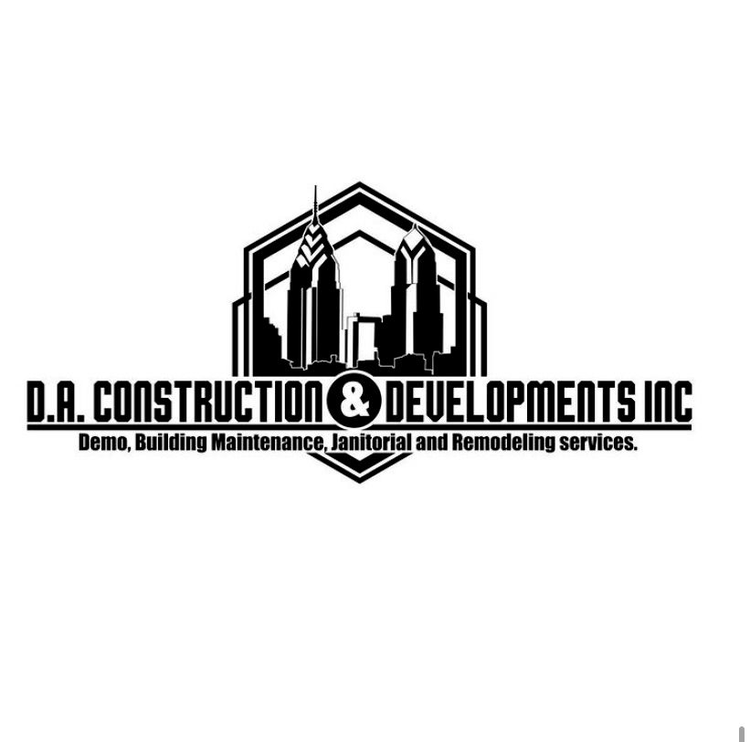 D.A  & Developments
