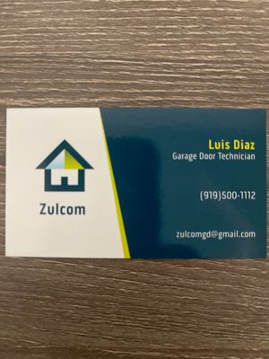 Avatar for ZULCOM LLC